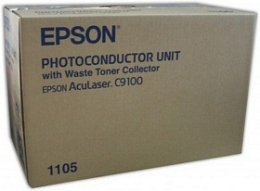 Epson S051105 fotoconductor incl, resttonerreservoir  (Origineel)